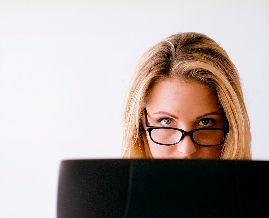 Looking for Solutions to Digital Eye Strain