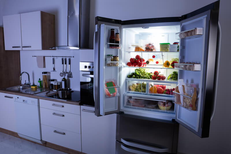 Two of the Coolest Trends to Watch in Household Refrigerators & Freezers