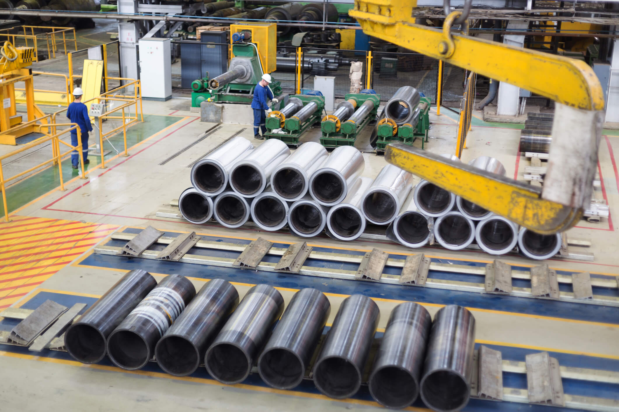 The Aluminum Industry is Looking Shiny, For Now