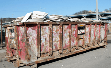 Waste Managers Find Opportunity in Environmental Cleanup