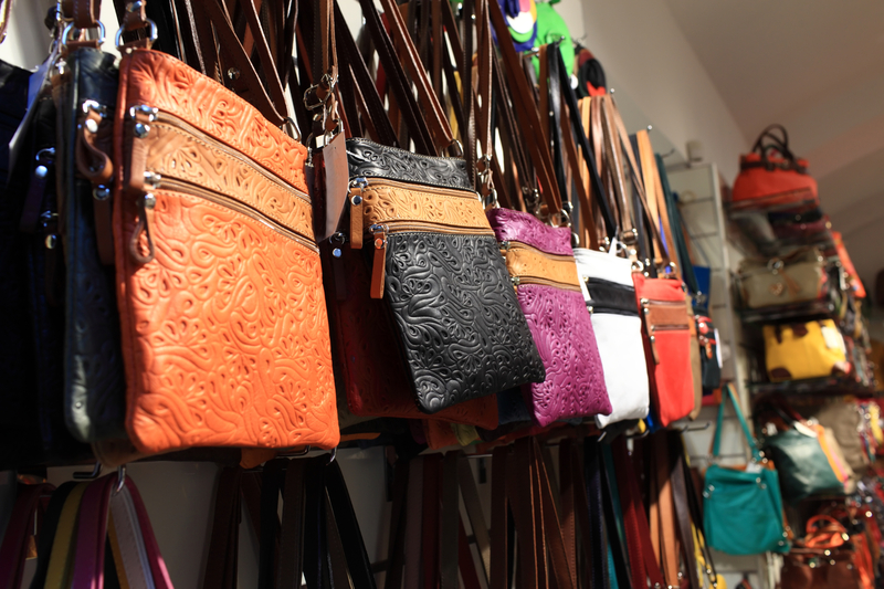 Leather & Fur Suppliers Adapt to New Retail Environment