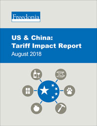 US & China: Tariff Impact Report