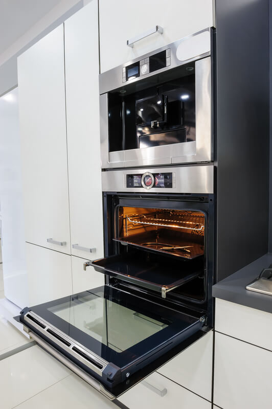 Two of the Hottest Trends to Watch in Household Cooking Appliances