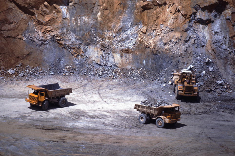Three Reasons US Iron Ore Mining is Expected to Grow